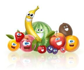 gruppo frutta allegra