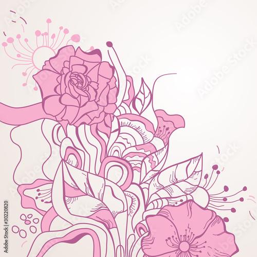 element-kwiatowy