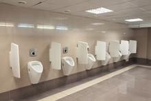 Modern Urinals
