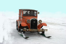 That's What I Call Winter Transportation