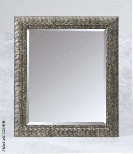 Valokuva  Pewter mirror