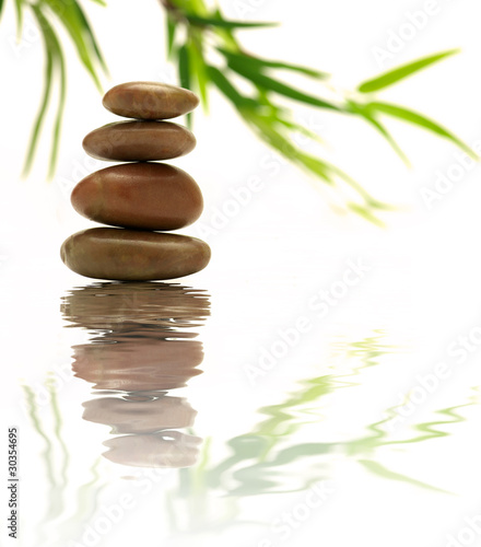 kamienie-spa-i-lisci-bambusa