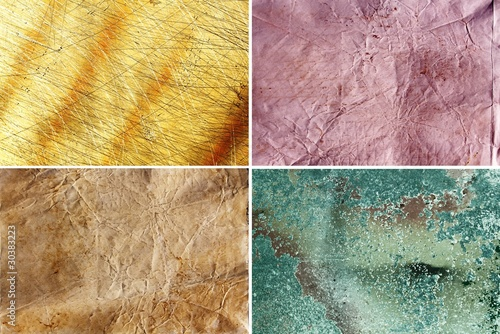 Poster Kranten 4 High Res Abstract Backgrounds for your project