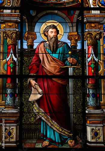 Fotografía  Saint Paul the Apostle