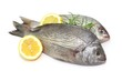 Fisch, Zitrone
