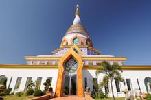 Wat Tha Ton.