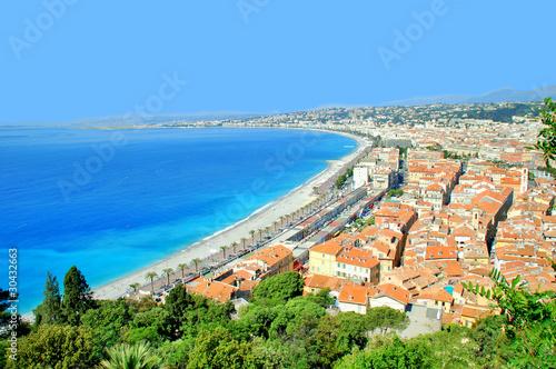 Fotografía  Nice, French Riviera