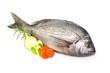 Fisch, Zutaten