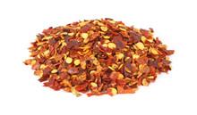 Crushed Red Pepper Seasoning