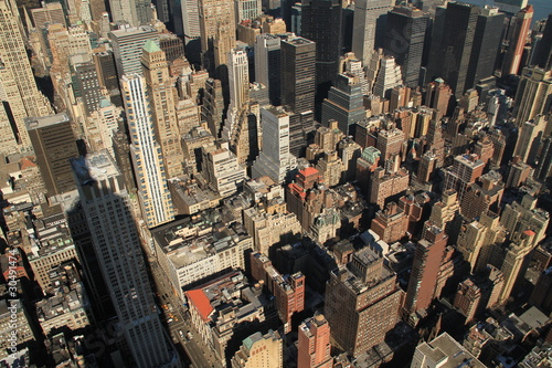 Fototapeta New-York city