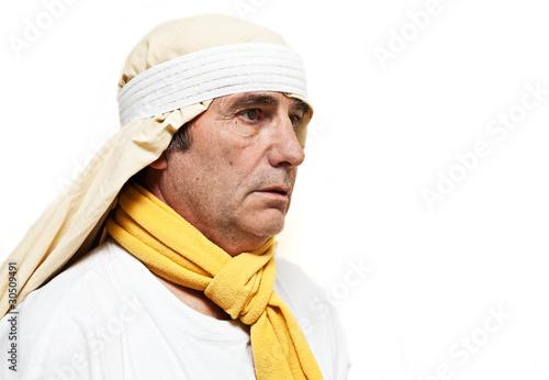 Photo turban