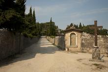Bardolino, Monastero Di San Gi...