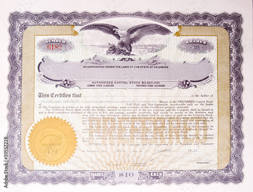 certificate us old ee stock images eagle medallion f this american buy