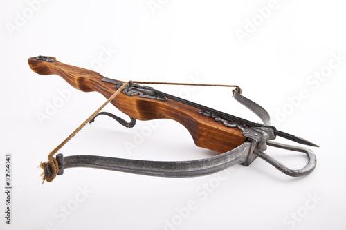 Fotografering crossbow