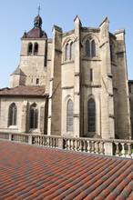 Abbaye Saint Antoine