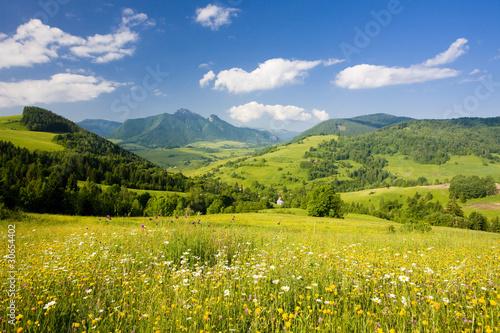 Mala Fatra, Slovakia - 30654402