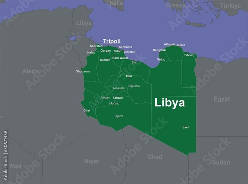 Libyen / Nordafrika @p(AS)ob