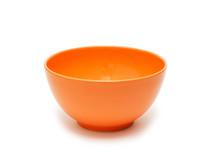 A Bowl Of Orange