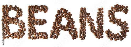 Canvas Prints Coffee beans Beans
