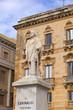 Monumento a Garibaldi, Trapani