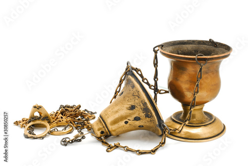 censer Tablou Canvas