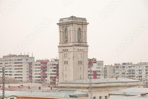 Photo stazione ferrioviaria di Ruse