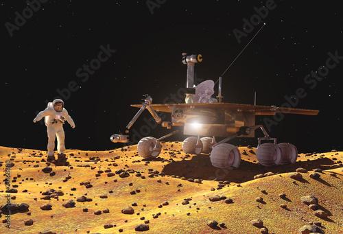 statek-kosmiczny