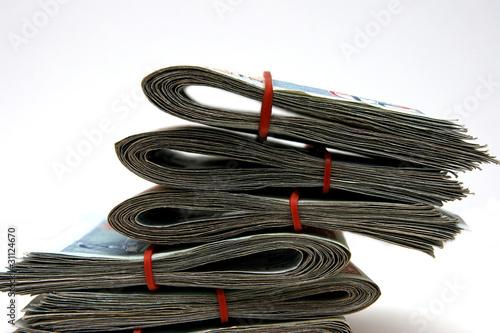 Photo  Singapore Dollars