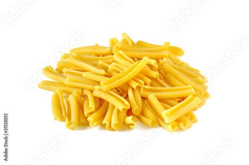 Fotografie, Obraz  Casarecce, pasta asciutta italiana