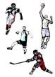 sport quartet
