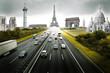 turismo parigino
