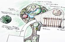 Lansdscape Design