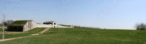 Fotografie, Obraz  fortificazioni palmanova