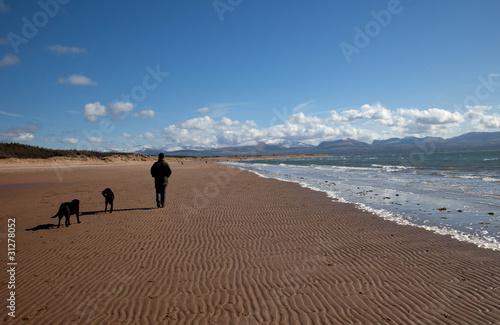 Keuken foto achterwand Marokko Llandwyn Island