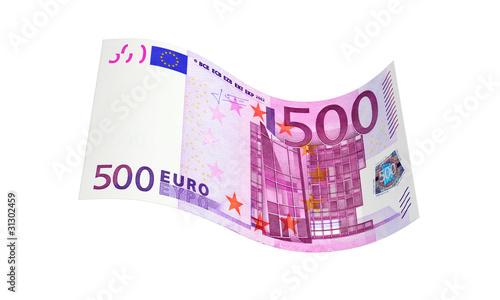 Fotografia  500 Euro