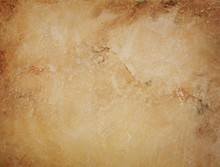 Textured Sepia Surface