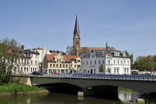 Staßfurt In Sachsen-Anhalt