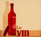 Francuskie wino