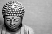 Portrait Of Buddha