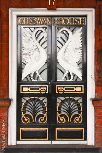Photo  London, Victorian architecture