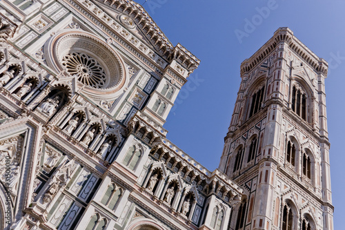 Fotografie, Obraz  Firenze; Duomo di Santa Maria del Fiore