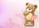 teddy bear 02