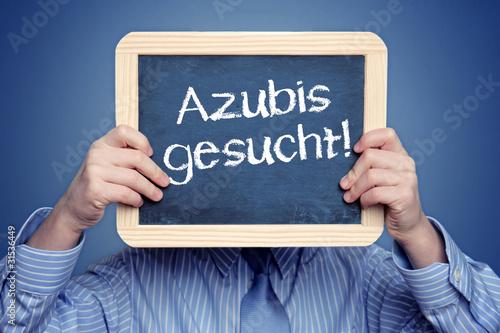 Fotografía  Azubis gesucht