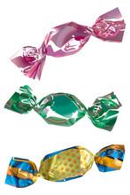 Bonbons Métallisés