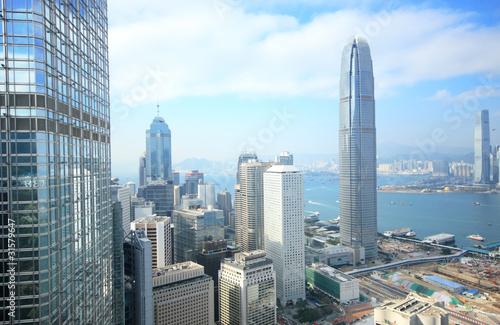Keuken foto achterwand Hong-Kong Hong Kong