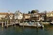Isola Bella Lago Maggiore, vicoli