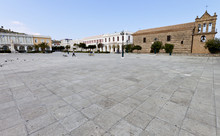 Solomou Square At Zakynthos Is...