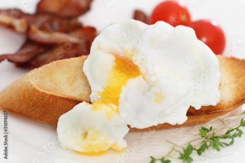 Eggs Benedict #31694637