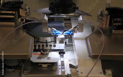 Technologies of microelectronics Tapéta, Fotótapéta