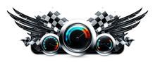 Dashboard Emblem